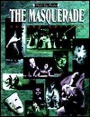 Masquerade 2nd Ed. *OP (Mind's Eye Theatre)…
