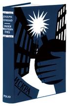 Under Western Eyes by Joseph Conrad