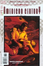 American century # 13 by Howard Chaykin