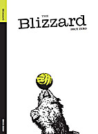 The Blizzard - Issue Zero (The Blizzard) by…