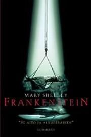 Frankenstein de Mary Wollstonecraft Shelley