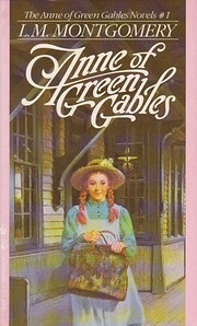 Anne of Green Gables 1 af Lucy Maud…
