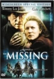 The Missing por Ron Howard