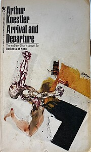 Arrival And Departure (A Bantam Modern…