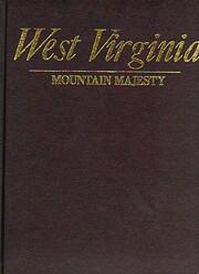 West Virginia: Mountain Majesty par James E.…