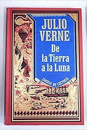De la tierra a la luna av Jules Verne