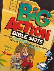 Big Action Bible Skits av Christine Yount