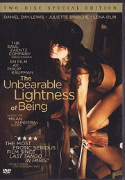 The Unbearable Lightness of Being (Two-Disc…