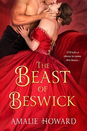 The Beast of Beswick: The Regency Rogues af…