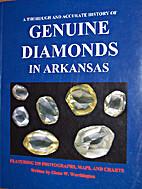 Genuine Diamonds Found in Arkansas by G. W.…