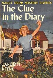 The clue in the diary por Carolyn Keene
