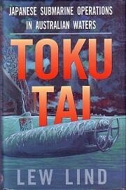 Toku-tai: Japanese submarine operations in…
