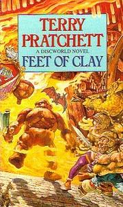 Feet of Clay – tekijä: Terry Pratchett