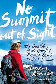 No Summit out of Sight af Jordan Romero
