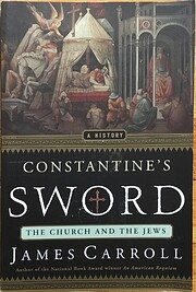 Constantines Sword the Church & the Jews de…