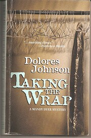 Taking the Wrap : A Mandy Dyer Mystery de…
