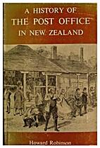 A history of the Post Office in New Zealand…