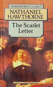 The Scarlet Letter: Unending Punishment…