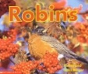 Robins (Time-to-Discover Scholastic Readers)…