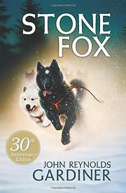 Stone Fox de John Reynolds Gardiner