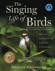 The singing life of birds : the art and…