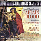 Captain Blood and other Swashbucklers (CD)…
