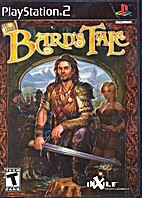 The Bard's Tale by InXile Entertainment