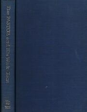 The pastor and his work de Homer Austin Kent