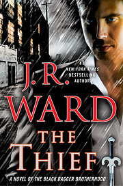 The Thief (Black Dagger Brotherhood Series)…