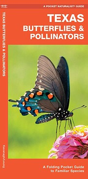Texas Butterflies and Pollinators: A Folding…
