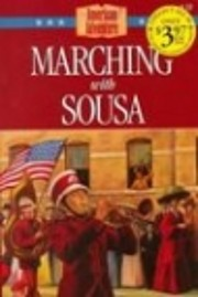 Marching With Sousa de Norma Jean Lutz