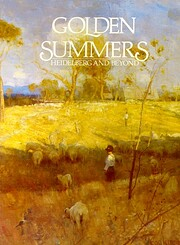 Golden Summers: Heidelberg and Beyond por…
