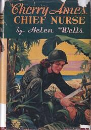 Cherry Ames, Chief Nurse de Helen Wells