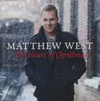 The Heart of Christmas by Matthew West