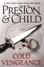 Cold Vengeance by Douglas Preston