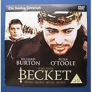 Becket – tekijä: Peter Glenville
