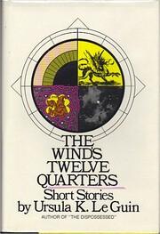 The wind's twelve quarters: Short…