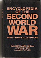 Encyclopedia of the Second World War by…