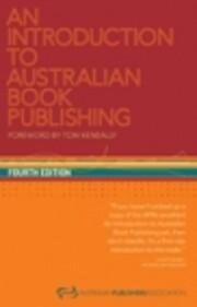 An Introduction to Australian Publishing