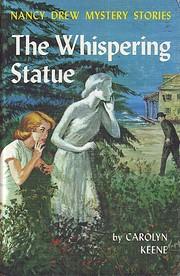 The Whispering Statue (Nancy Drew #14) de…
