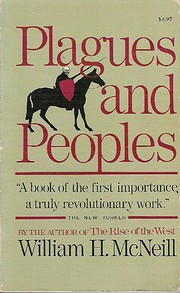 Plagues and Peoples di William H. McNeill