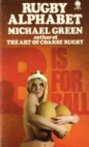 Rugby Alphabet de Michael Green