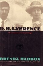 D.H. Lawrence: The Story of a Marriage by…