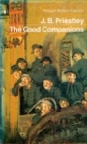 The good companions (Penguin modern…
