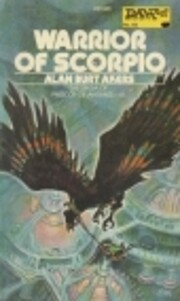 Warrior Of Scorpio (Dray Prescot #3) –…