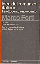 Idea del romanzo italiano fra Ottocento e…