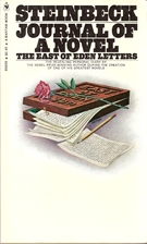 Journal of a Novel: The East of Eden Letters…