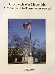 Greenwich war memorials : a monument to…