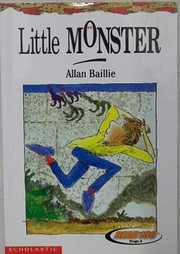 Little Monster (Read 180: Stage a) de Allan…