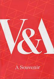 V&A : Souvenirs